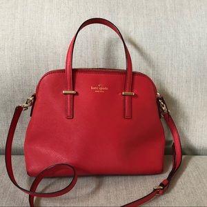 Kate Spade Cedar Street Maise Leather Bag